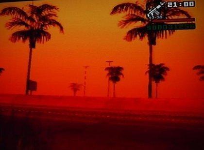 Dicas e truques de tempo no jogo GTA San Andreas