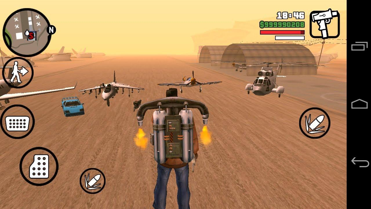 85 Códigos para GTA San Andreas – PC - Dicas GTA