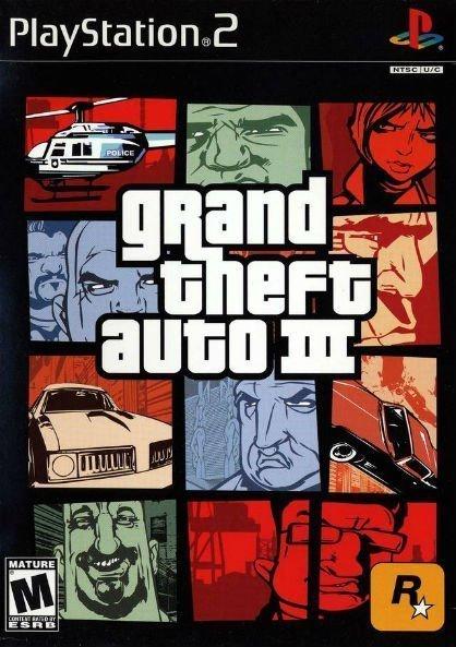 GTA 3: Dicas e Manhas