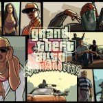 Todos os comandos e controles do GTA San Andreas para PS2!