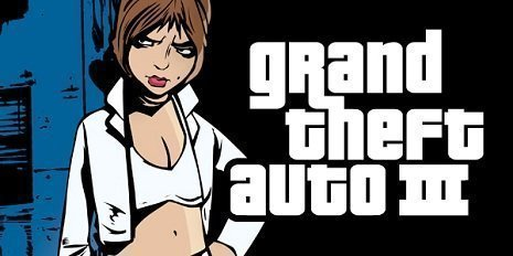GTA 3 PlayStation Store