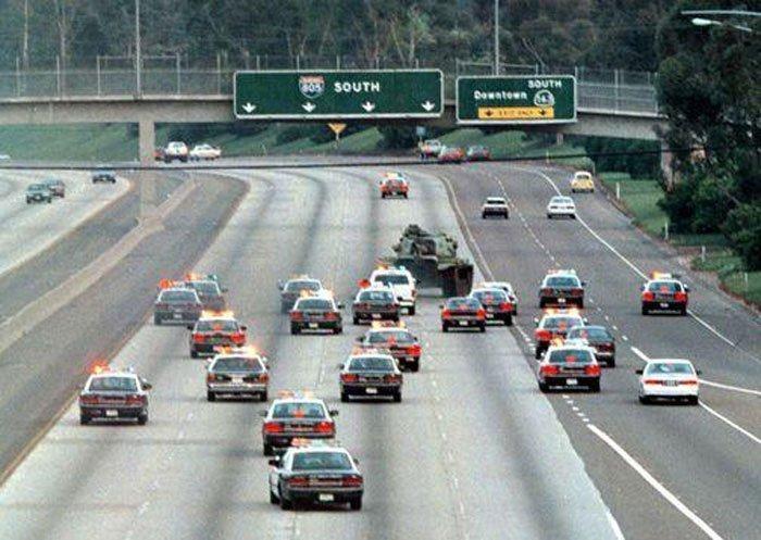 Diminuir polícia no GTA