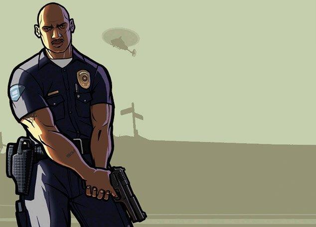 Motivos para jogar GTA sem polícia